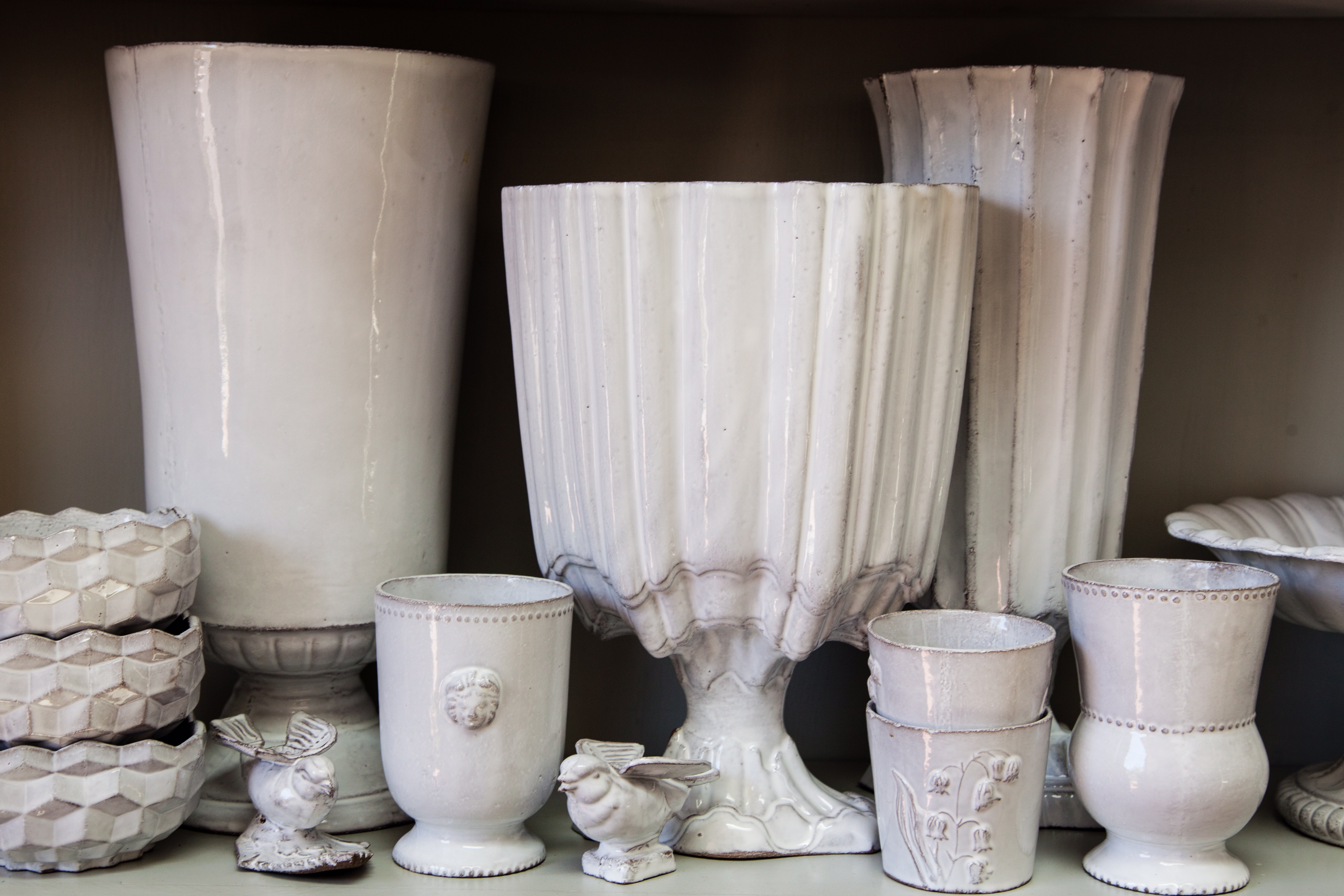astier de villate art of being female